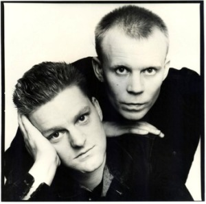 Erasure band photo