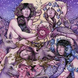 Baroness Purple album