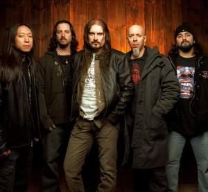 Dream Theater band photo