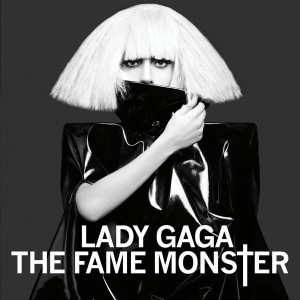 Lady Gaga TFM album