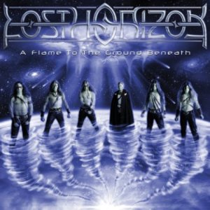 Lost Horizon AFTTGB album