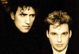 Orchestral Manoeuvres in the Dark - OMD band