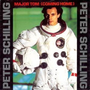 Peter Schilling Major Tom album