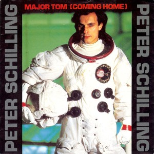Peter Schilling Major Tom album