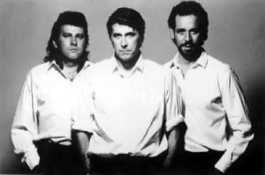Roxy Music band