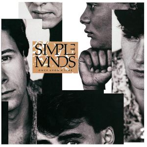 Simple Minds OUAT album