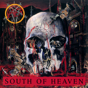 Slayer South of Heaven EN