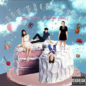 The Regrettes FYFF album