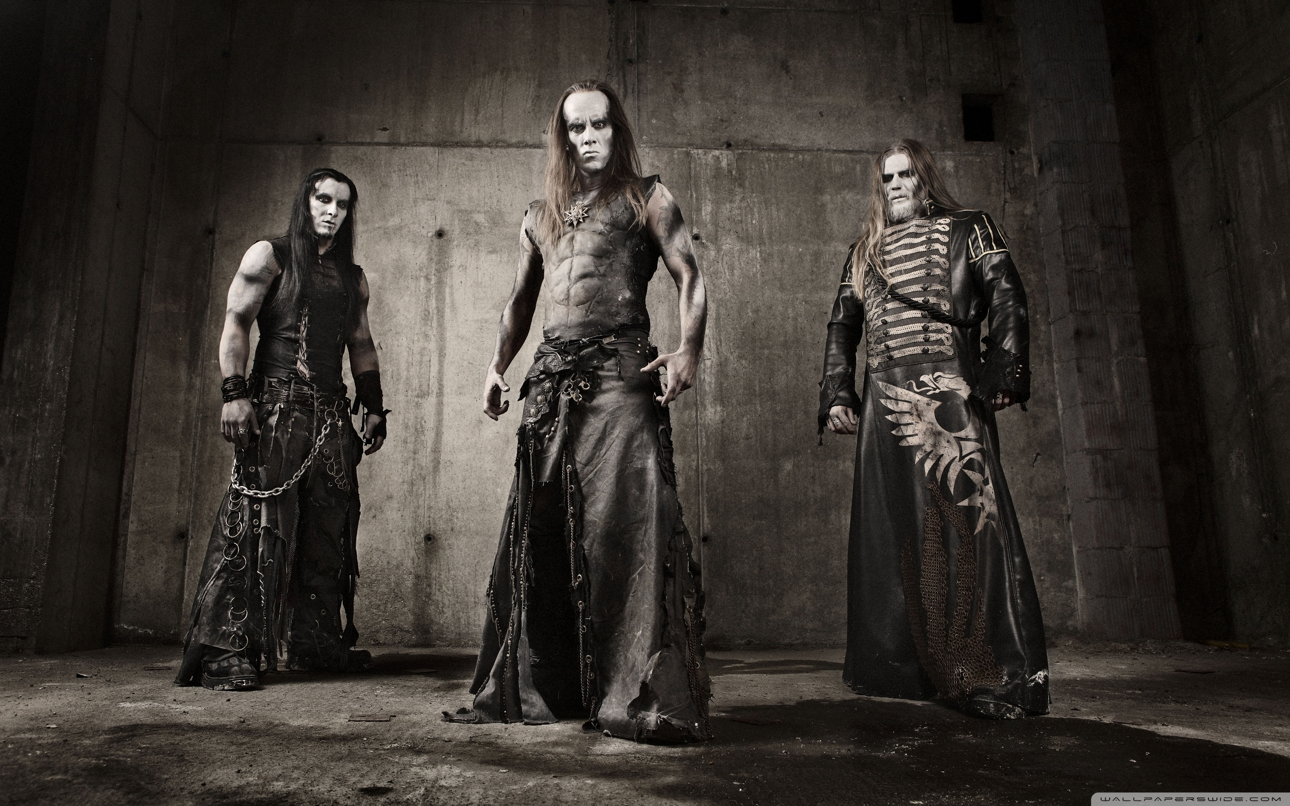 Behemoth band