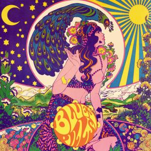 Blues Pills album