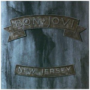 Bon Jovi New Jersey album