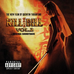 Chingon Kill Bill