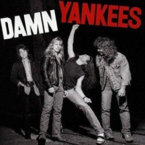 Damn Yankees album