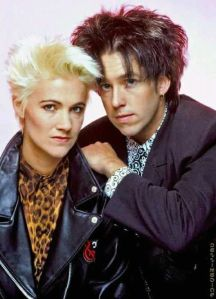 Roxette band
