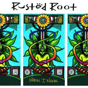 Rusted Root WIW album