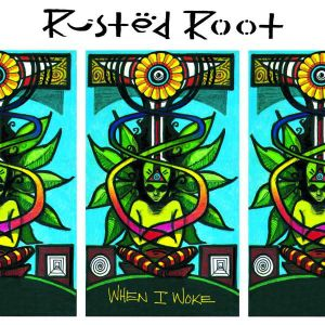 Rusted Root WIW album
