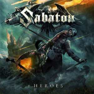 Sabaton Heroes album