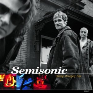 Semisonic album