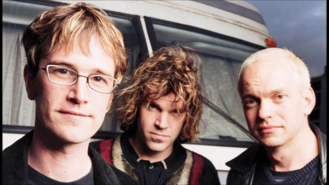 Semisonic band