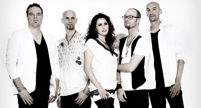 Within Temptation band