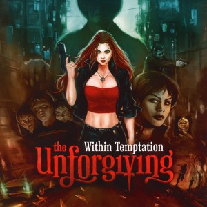 WT The Unforgiving album