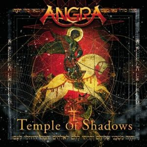Angra Temple Of Shadows album