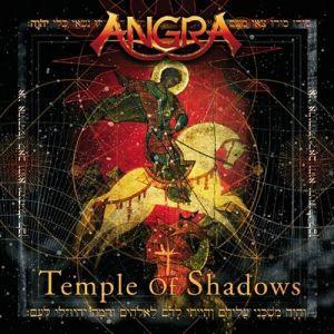 Angra Temple Of Shadows album