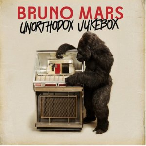 Bruno Mars UJ album