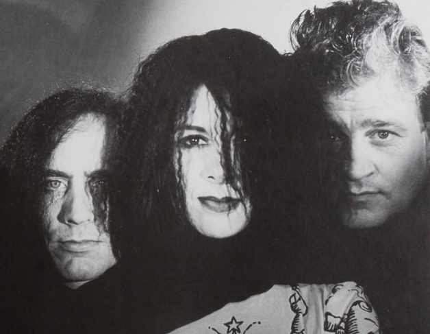 Concrete Blonde band