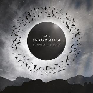 Insomnium SOADS album
