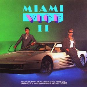 Miami Vice II album
