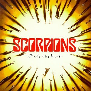 Scorpions Face The Heat album