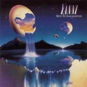 Yanni KTI album