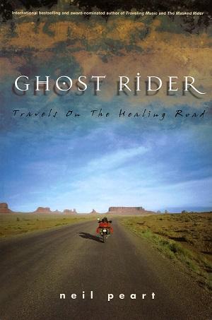 Ghost Rider book