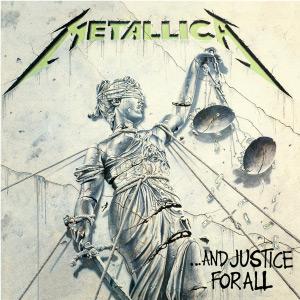 Metallica AJFA album