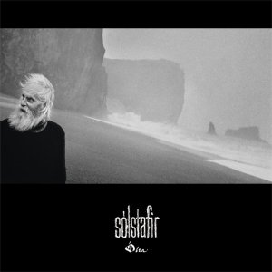 Sólstafir Ótta album