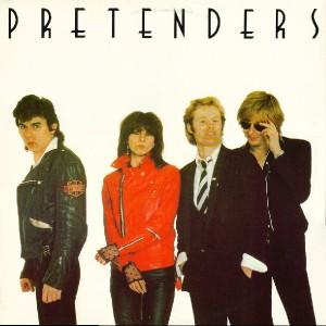 The Pretenders album