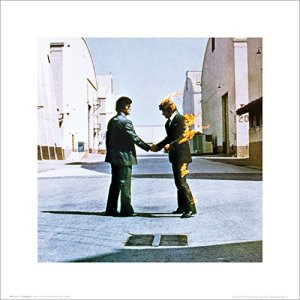 Wish You Were Here album