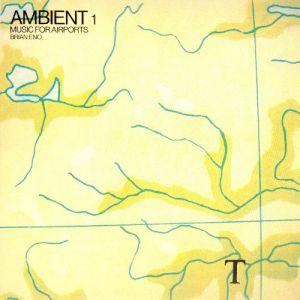 Brian Eno A1MFA