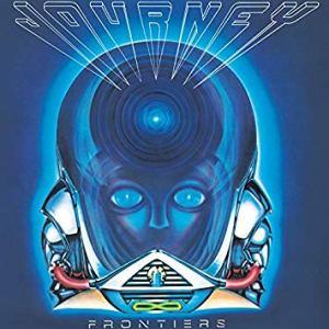 Journey Frontiers album