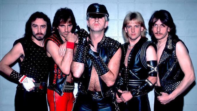 Judas Priest band