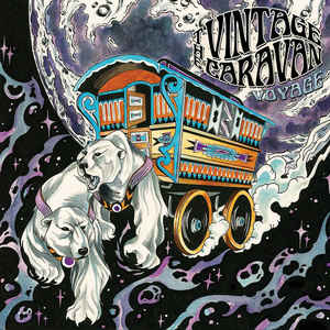 The Vintage Caravan Voyage album